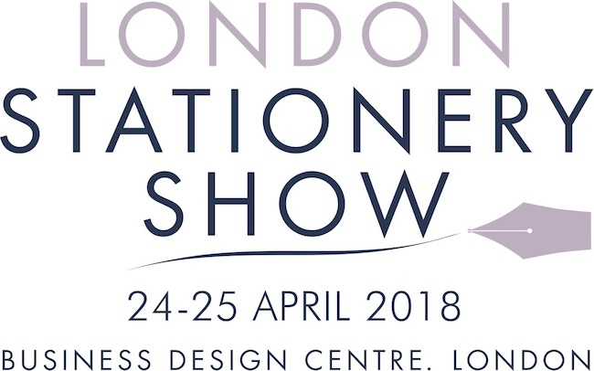 Stationery Matters - News - London Stationery Show on target