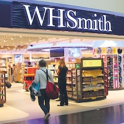WHSmith joins landlords in renegotiating rent