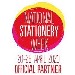 Premier Stationery partners National Stationery Week