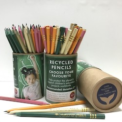 VENT for Change to give free pencils to all NSW partners