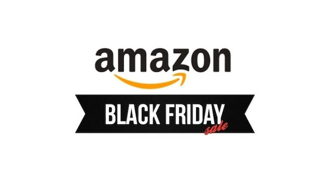 Black Friday Amazon 2021