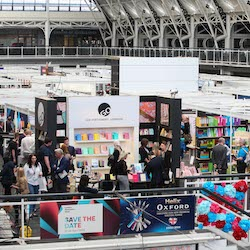 London Stationery Show prepares for bumper birthday edition