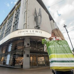 John Lewis Partnership strengthens safety measures