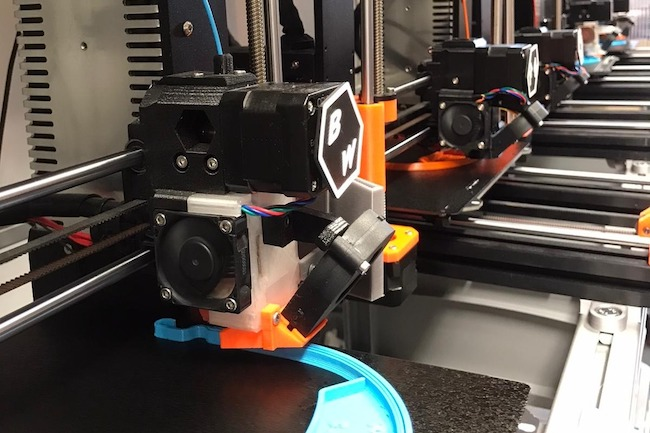 Batch.works' 3D printing machines