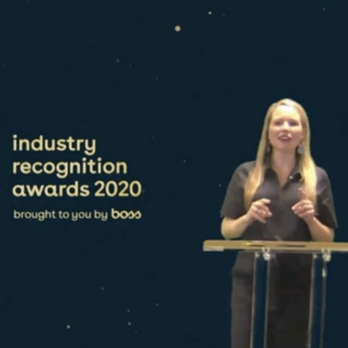 Industry Recognition Awards - A night like no other!