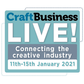Craft Business announces launch of Craft Business Live!