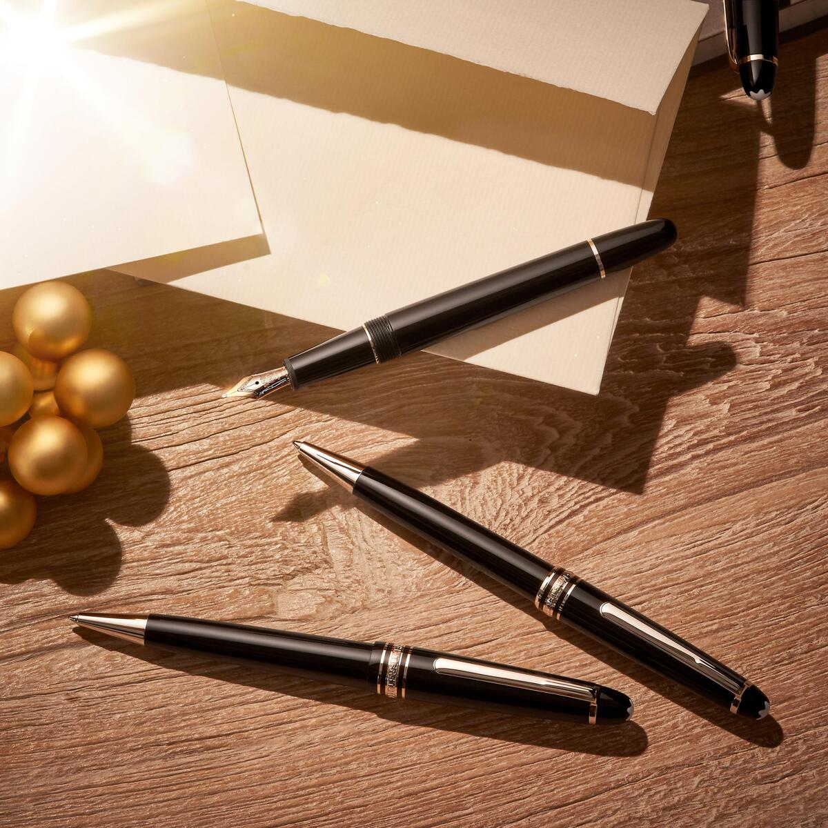 Cult Pens announces a new partnership with Montblanc