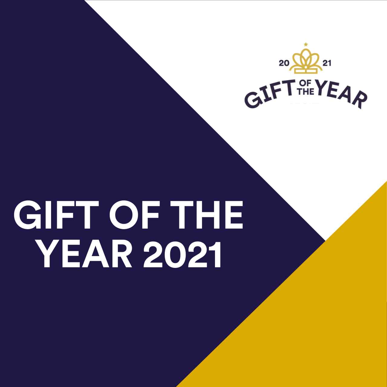 Gift of the Year shortlist announced