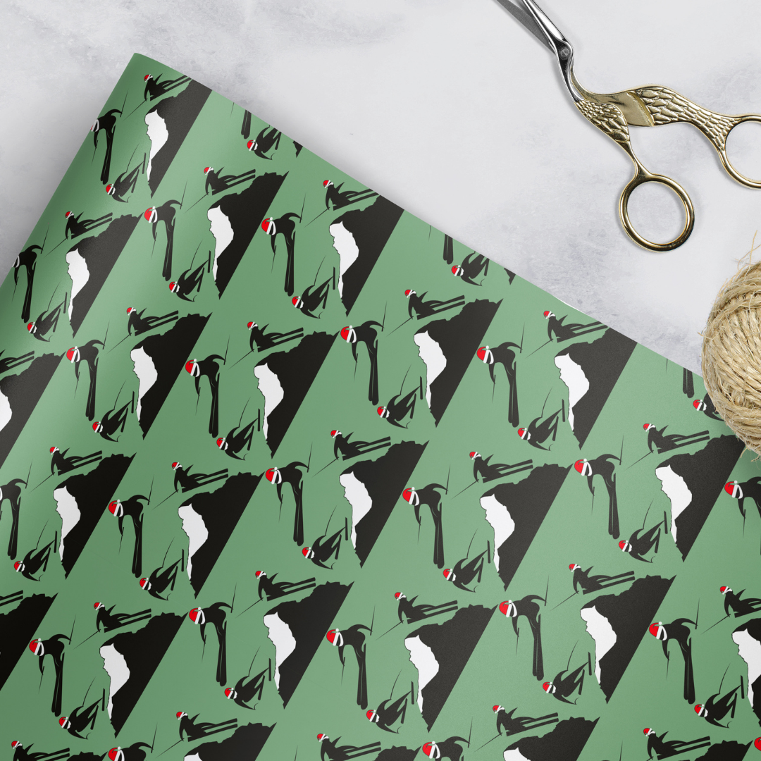 Ohh Fleur! launches new wrap and cards collection