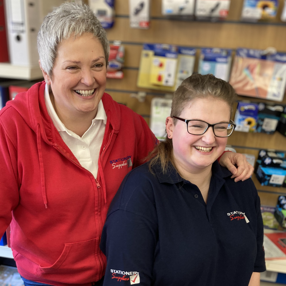 Stationery Supplies opens second branch in Wilmslow